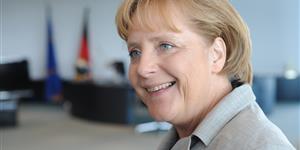 Bild: Angela Merkel
