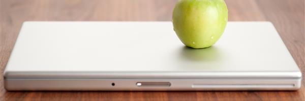 Bild: Apple MacBook