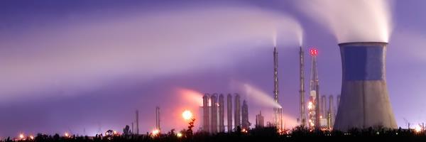 Bild: Atomkraftwerk