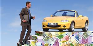 Autokredit berechnen