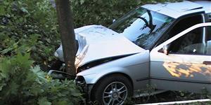 Unfälle im Ausland