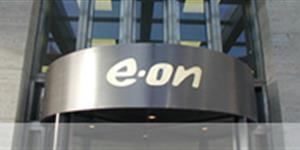 Bild: E.ON Firmenzentrale