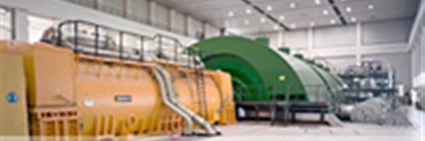 Bild: Kraft-Wärme-Kopplungsanlage