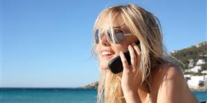 SIM-Karten für den Urlaub