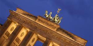 Bild: Brandenburger Tor