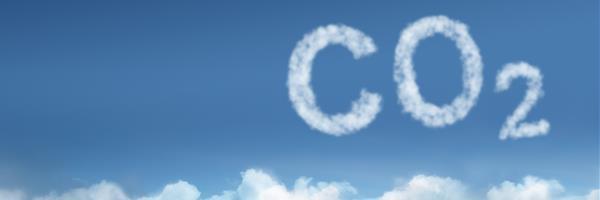 Bild: CO2 Wolke