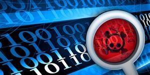Bild: Cyberangriff