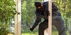 Smart Home: Einbruchschutz