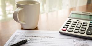 Bild: Einkommensteuerrückzahlung
