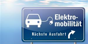 Bild: Elektroauto
