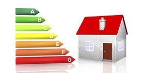 Bild: Energieeffizienz beim Hausbau