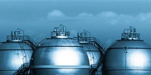Bild: Erdgasspeicher