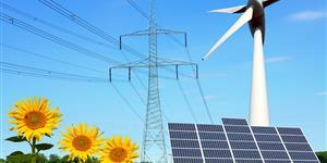 Bild: Erneuerbare Energien