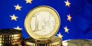 Bild: Europäische Währung