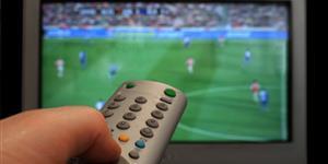 Bild: Fernbedienung / Fußball