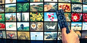 Bild: Fernsehprogramm