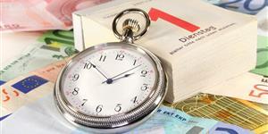 Wie schnell ist ein Sofortkredit?