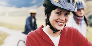 Wie man das Fahrrad richtig versichert