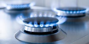Gasanbieter im Vergleich
