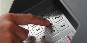 Bild: Geldautomat