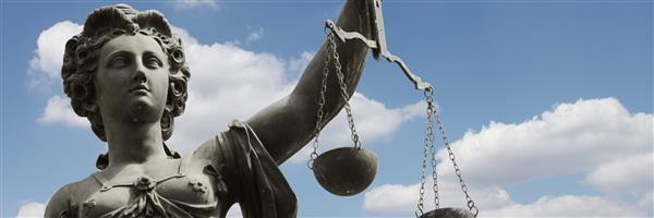 Bild: Gerechtigkeit