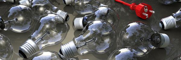 Bild: Glühbirnenverbot