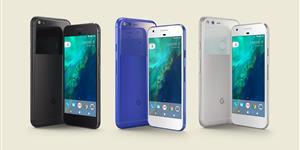 Bild: Google Pixel