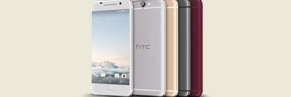 Bild: HTC One A9