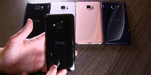 Bild: HTC U Ultra