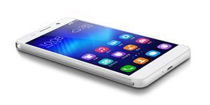 Bild: Huawei Honor 6+