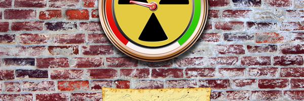Bild: International Nuclear Event Scala