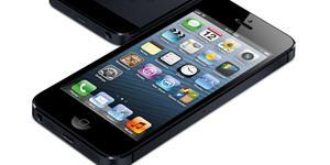 Bild: iPhone 5