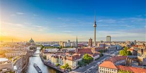 Bild: Urlaub/ Themen/ Städte / Berlin