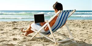 Im Urlaub und unterwegs günstig surfen
