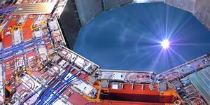 Bild: Kernfusion