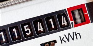 Energieverbrauch in Gewerbebetrieben