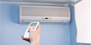 Bild: Klimaanlage