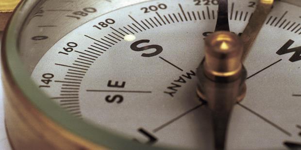 Bild: Kompass