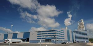 Bild: Konzerngebäude