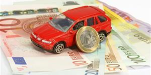 Bild: Kosten fürs Auto