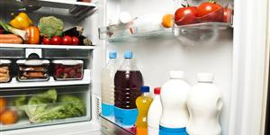 Bild: Kühlschrank