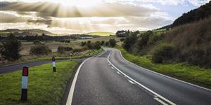 Mietwagen-Rundreise in Schottland