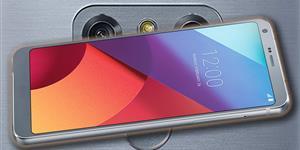 Bild: LG G6