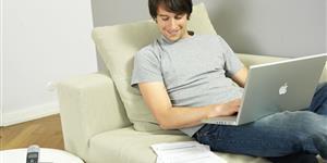 Studierende und Internet