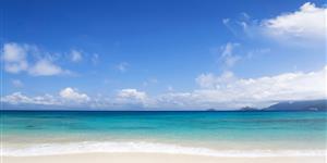 Bild: Meerlandschaft