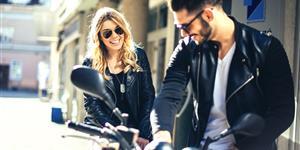 Motorradversicherung: Rechner