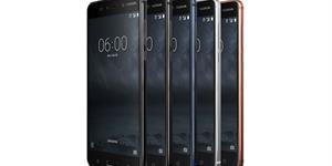 Bild: Nokia 6
