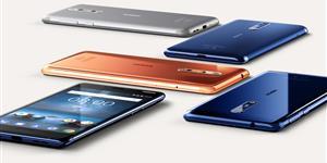 Bild: Nokia 8