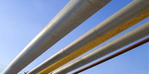 Bild: Ölpipeline