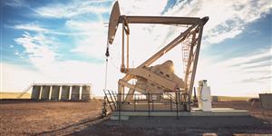 Bild: Ölquelle